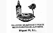 MIGUEL PI, S.L.