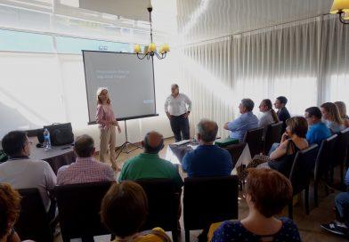L'Andana mejorará su respuesta ante emergencias a través de su Plan de Seguridad Integral