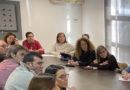 L'Andana continúa con la implantación de su Plan de Seguridad Integral mediante sesiones de formación