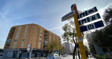 Paterna es la ciudad de España con mayor movilidad diaria de población