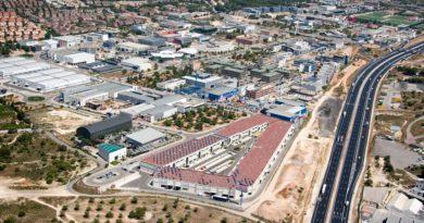 Paterna ha solicitado al IVACE 1.038.504€ en ayudas para modernizar sus polígonos