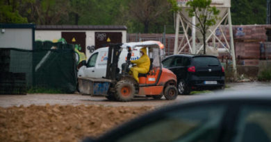 Las Áreas Empresariales de L'Horta mejoran sus previsiones sobre el efecto de la pandemia