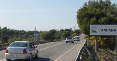 Aprobadas ayudas del IVACE por 198.000 euros para mejoras del pavimento y alumbrado en L'Andana